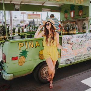 Imperdibles sorpresas gastronómicas a pie de calle en Puerto Peñasco.