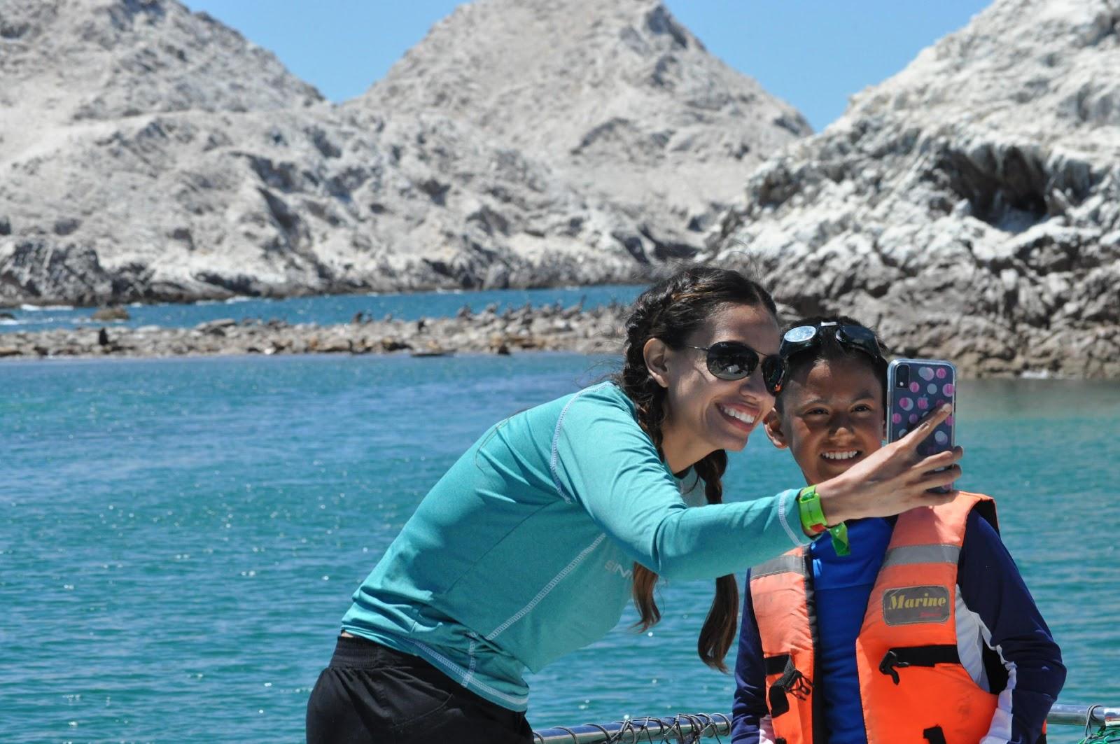 Actividades que hacer este verano por cielo, mar y tierra en Puerto Peñasco.