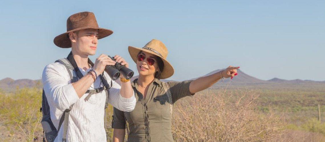 Reserva de la Biósfera El Pinacate y Gran Desierto de Altar (1)