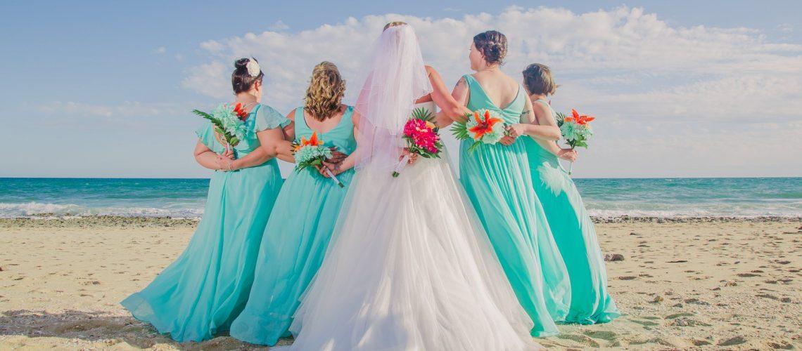 bodas en puerto penasco